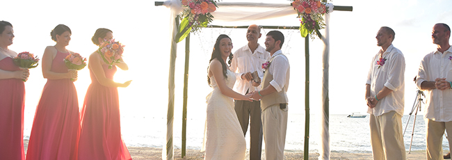 All Inclusive Destination Wedding Packages In Negril Jamaica