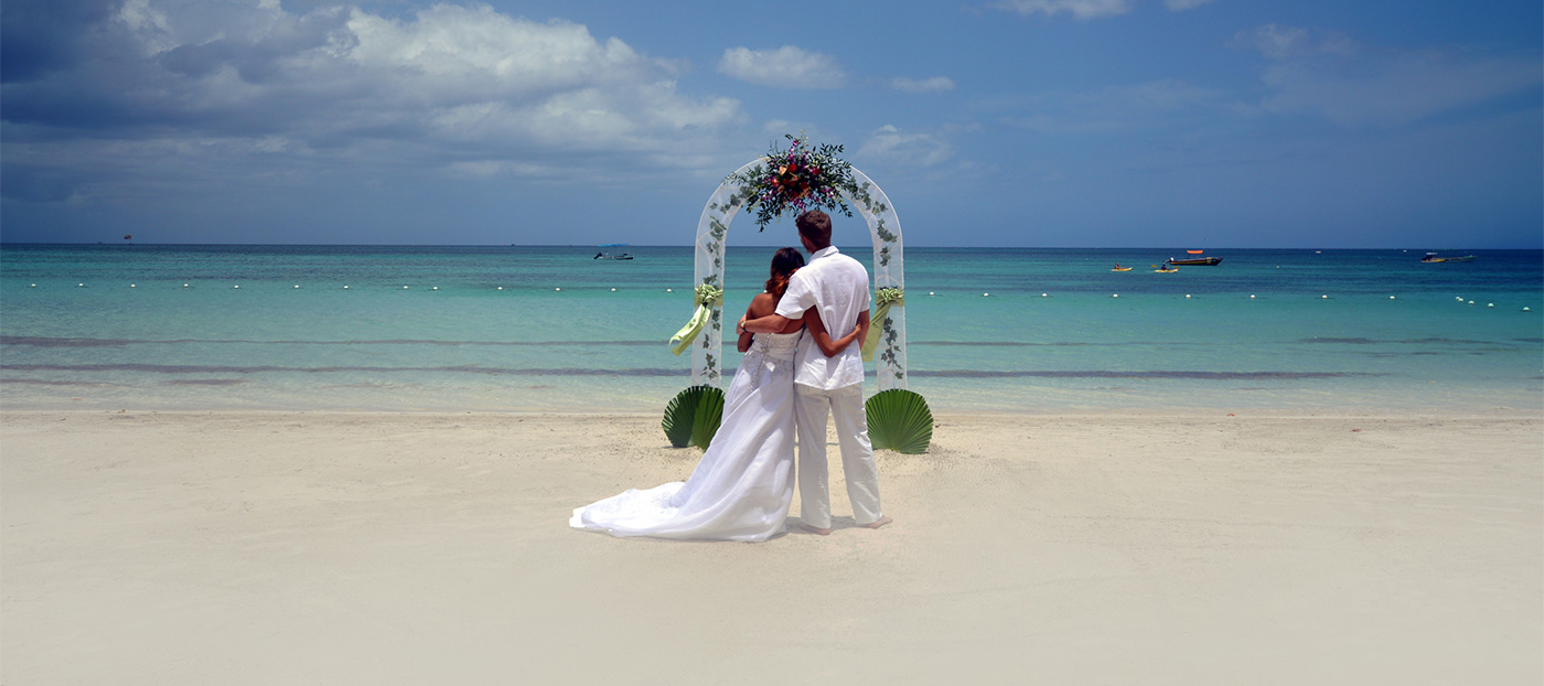 8153e9a886 Host Your Beach Wedding At An All Inclusive Resort. Jamaica Montego Bay