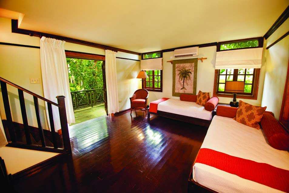 All Inclusive Luxurious Tree house Accommodations In Negril