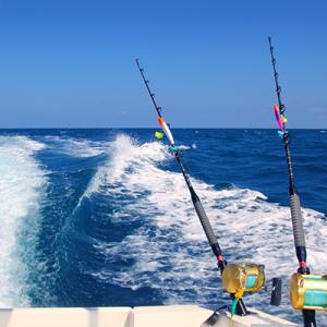 Deep Sea Fishing In Jamaica