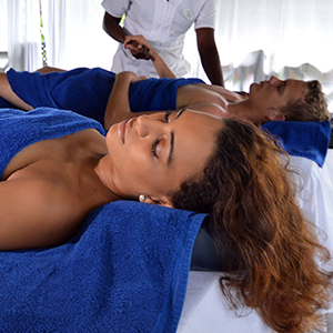 ginger lily spa in negril jamaica