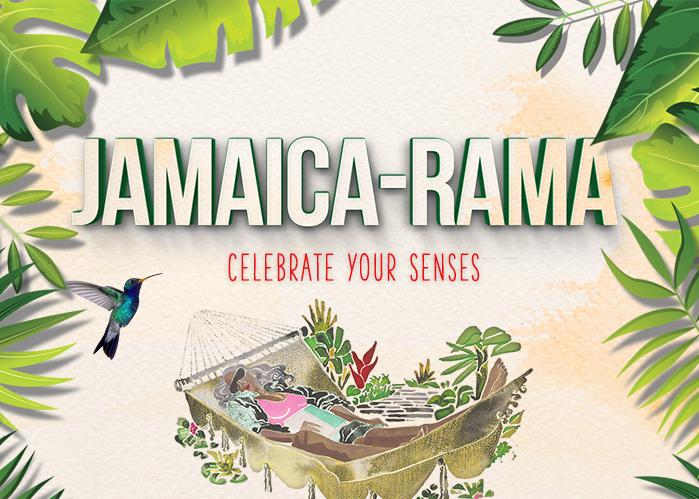 Jamaica-Rama! - special deals in Negril, Jamaica