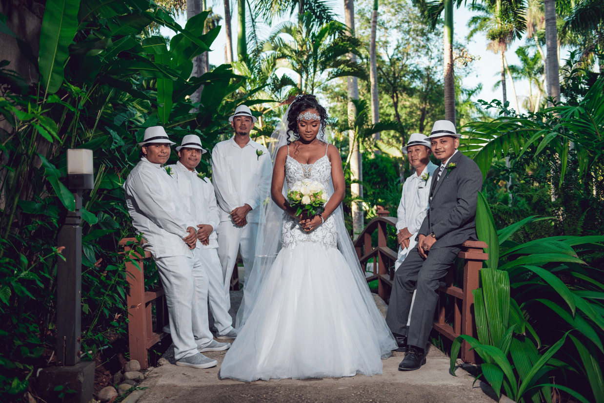 Wedding Free Night - special deals in Negril, Jamaica
