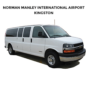 airport transfers kingston airport